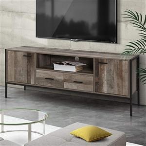 Artiss TV Cabinet Entertainment Unit 160