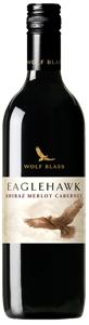 Wolf Blass Eaglehawk Shiraz Merlot Caber