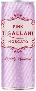 T'Gallant Sparkling Pink Moscato Spritz