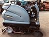 Karcher B100 250R Ride-on Scrubber