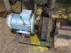 Tallow Open Top Tank to Seperator Feed Tank Pump