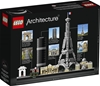 LEGO Architecture Skyline Collection 21044 Paris Skyline Building Kit with