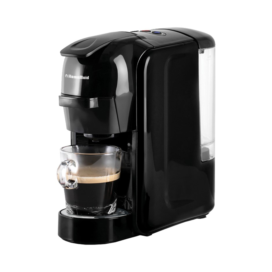 HomeMaid 3-in-1 Coffee Multi Capsule Pod Machine CM511HM