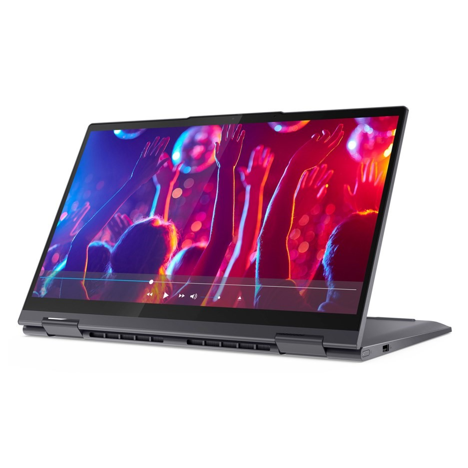Lenovo Yoga 7 14-ITL5 14-inch Notebook, Grey