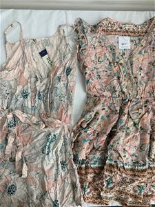 Bundle of Assorted Clothing