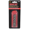6 Packs of 4 x SMART-BIT Replacement Bits 75mm. Buyers Note - Discount Frei