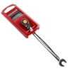 SIDCHROME 5/16`` Reversible Geared Combination Spanner. Buyers Note - Disco