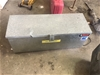 <p>Tool Chest With Assorted LED Equipment </p>