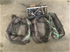 <p>3x Tools Bags and Assorted Tools </p>