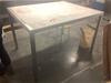 <p>Custom Workbench </p>