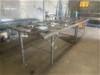<p>Custom Made Workbench </p>
