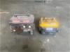 <p>2x Petrol Generators </p>