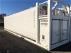 2021 Unused 68000L Bunded Fuel Storage Cell