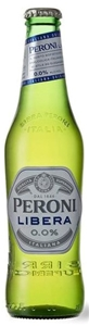 Peroni Libera 0.0 Non Alcoholic Lager (2