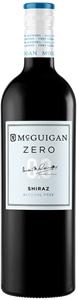 McGuigan Zero Shiraz NV (6x 750mL).