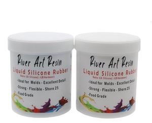 River Art Food Grade Liquid Silicone Rub