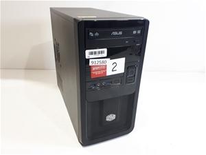 COOLER MASTER CORE I7-6700/8GB DDR4/1TB