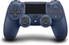 PLAYSTATION DualShock 4 Controller - Midnight Blue. Buyers Note - Discount