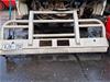 Volvo Truck Bumper