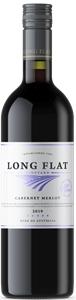 Long Flat Cabernet Merlot 2019 (12x 750m