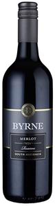 Byrne Reserve Merlot 2019 (12 x 750mL) S