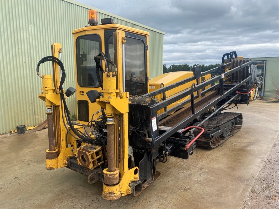 Vermeer 36x50 Series 2 Directional Drill