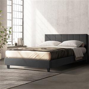 ANNA Bed Frame Queen Size Mattress Base
