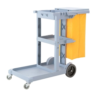 SOGA 3 Tier Multifunction Janitor Cleani