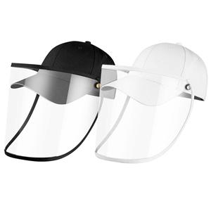 2X Outdoor Protection Hat Anti-Fog Pollu