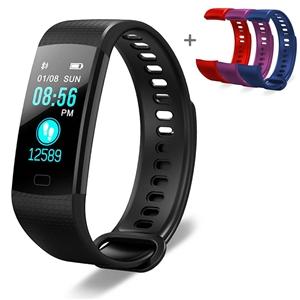 SOGA Sport Smart Watch Fitness Tracker W
