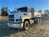 1992 Mack CHR 6 x 4 Tipper Truck