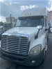 <p>2014 Freightliner Cascadia 125 6 x 4 Prime Mover Truck</p>