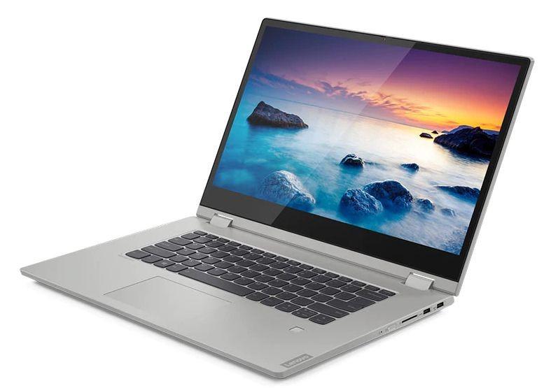 Lenovo IdeaPad C340-15IWL 15.6-inch Notebook, Grey