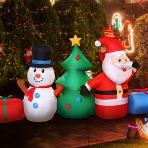 Christmas Lights 2.7M