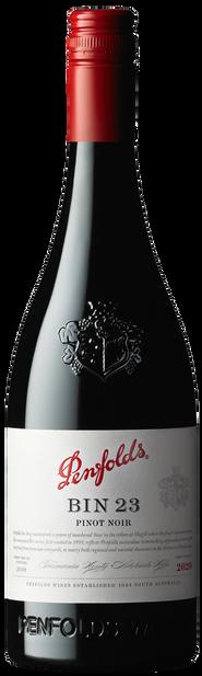 Penfolds Bin 23 Pinot Noir 2020 (6x 750mL).