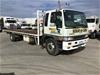 <p>2002 Hino GH 4 x 2 Tray Body Truck</p>