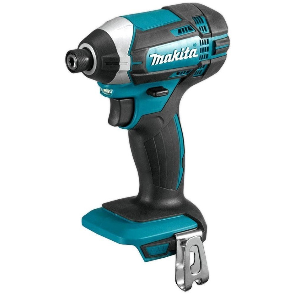 MAKITA 18V Cordless Impact Driver. Skin Only. Buyers Note - Discount Freigh