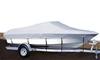 Unused Premium 17- 19ft Boat Cover 600D Oxford Marine Grade Waterproof 600D