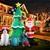 Christmas Lights & Decorations Lights Decoration - Santa & Dog
