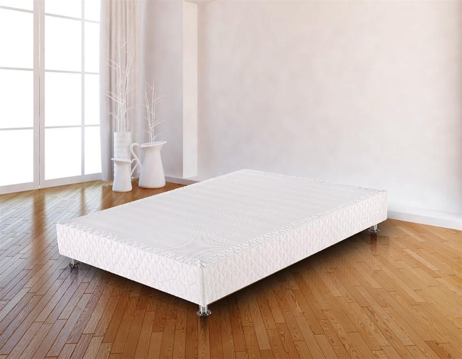 Queen Bed Ensemble Frame Base