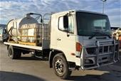 2013 UD Tilt, Vac Truck and More