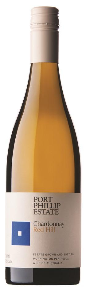 Port Phillip Estate Chardonnay 2019 (6x 750mL). VIC.