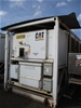 Evaporative Cooling Unit, (York 8 Module)