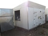 Air Handling Unit with Cooling / Heating Coils