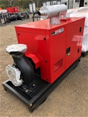 2021 Unused  Water 150mm Pump - Toowoomba