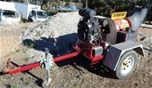 Toro Groundmaster, Air Compressors, Generator & More