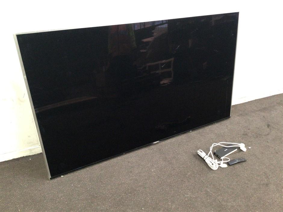 Samsung Series 9 75 inch KS9005 4K SUHD TV (UA75KS9005WXXY)