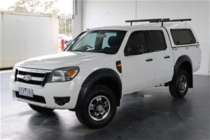 2010 Ford Ranger XL 4X2 PK Turbo Diesel