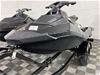 <p>2 x Seadoo Sparks on Trailer</p>