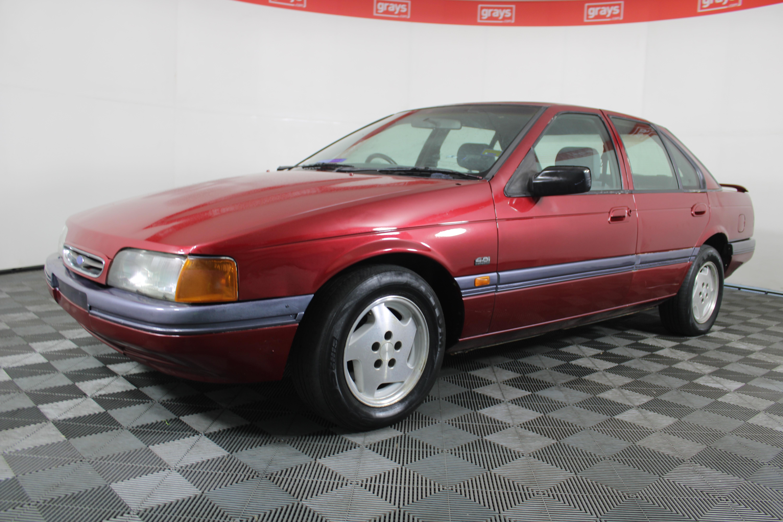 1993 Ford Falcon Futura ED Automatic Sedan